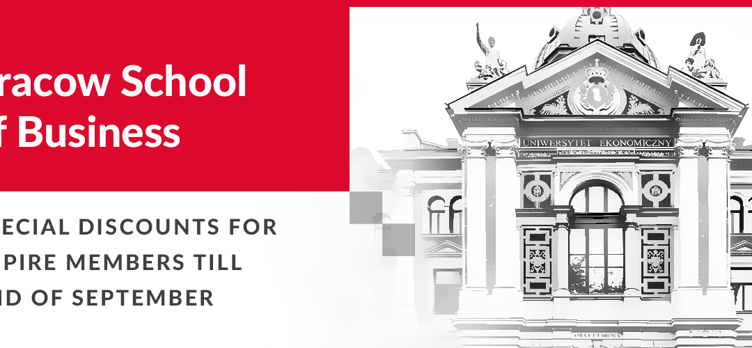 Cracow School of Business MBA
