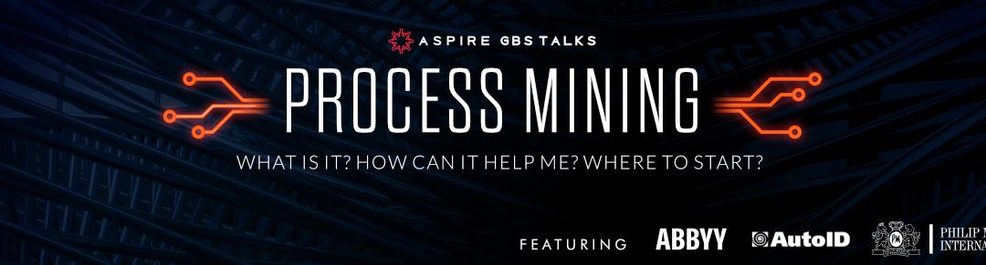 GBS Talks: Process Mining