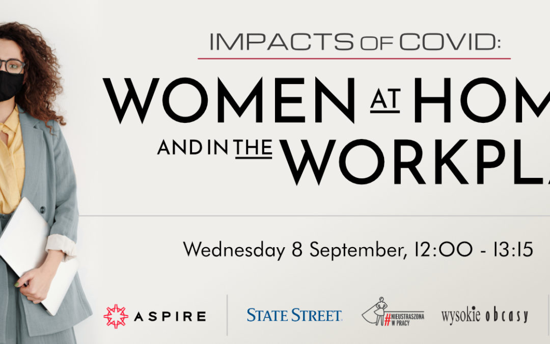 COVID Health Check: Women at home and in the workplace – Materials from the session